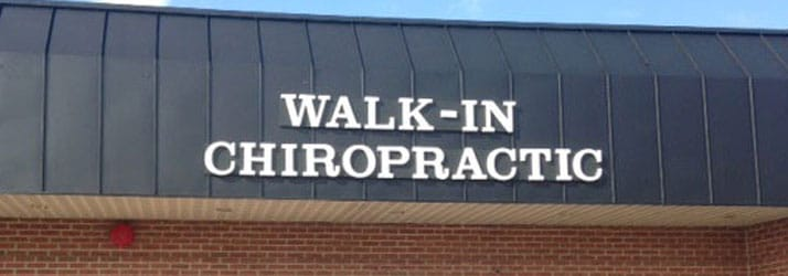 Chiropractic Elkton MD Office Building