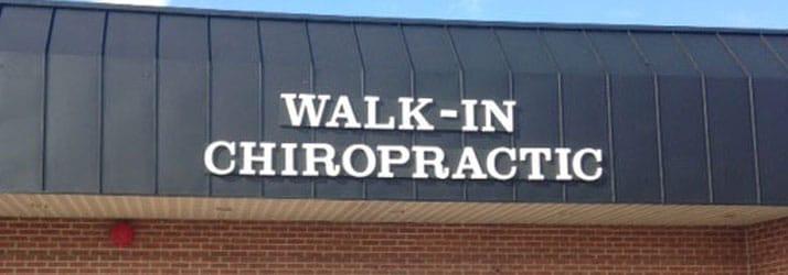 Chiropractic Elkton MD Office Building